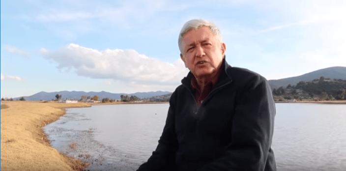 AMLO  llama a cuidar el voto en las zonas de pobreza (VIDEO)