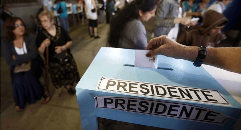 Incierta, segunda vuelta presidencial en Chile