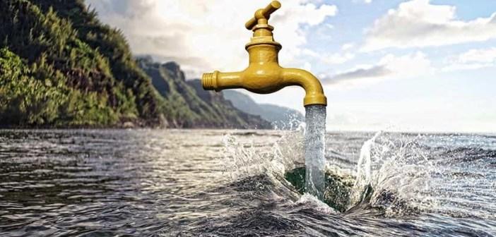 Urgen a suspender sistema digital de privatización del agua