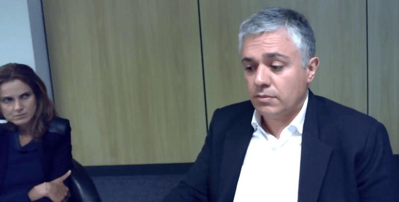 Operó en México cerebro electoral de Odebrecht a favor del PRI