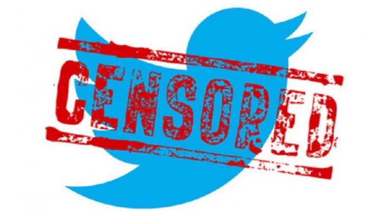 "Impone Twitter censura a contenidos ""ofensivos"""
