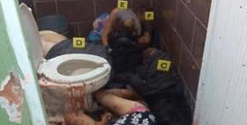 El Mando Único Policial que impulsa Peña, un modelo fracasado