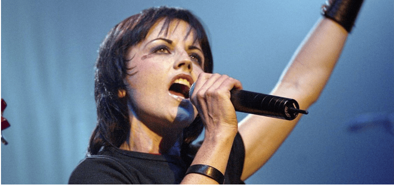 Muere Dolores O'Riordan, la histórica compositora y vocalista de The Cranberries