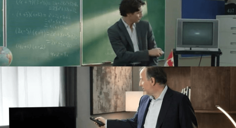 Exhiben a Pepe Meade por copiar spot a Justin Trudeau (VIDEO)