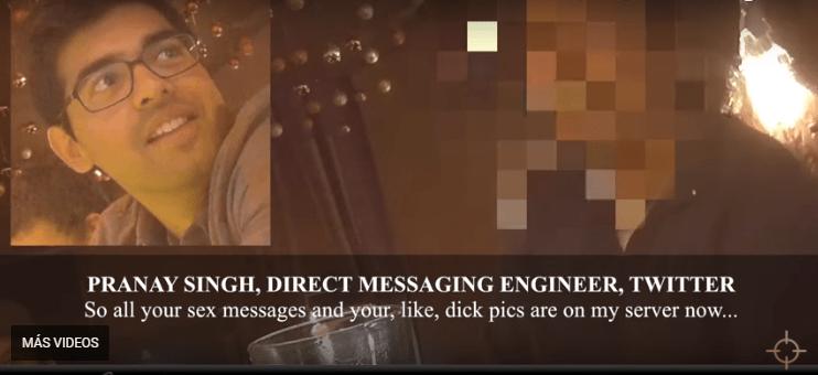 Twitter vende información personal de los usuarios a empresas (VIDEOS)