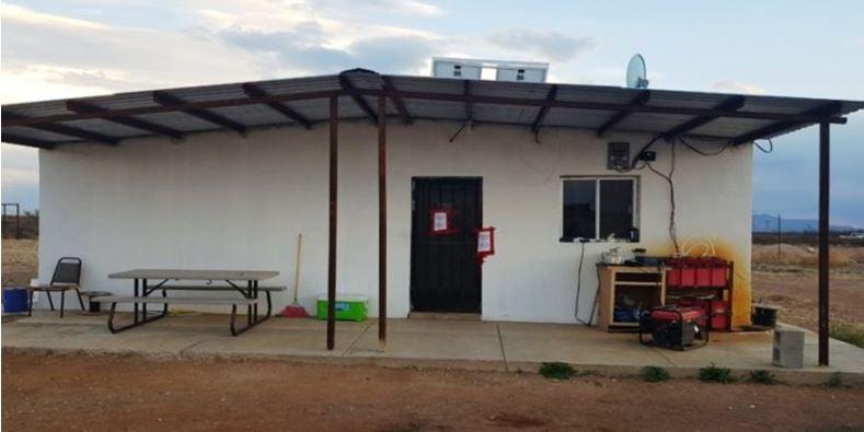 Fiscalía asegura rancho de 30 mil hectáreas al ex gobernador César Duarte