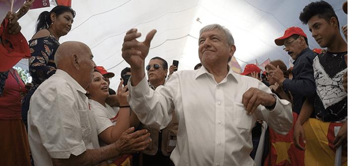 """López Obrador marca el fin de la """"burocracia dorada"""""""