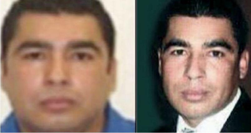 """La Marina detiene a """"El Contador"""", sobrino de Osiel Cárdenas Guillén"""