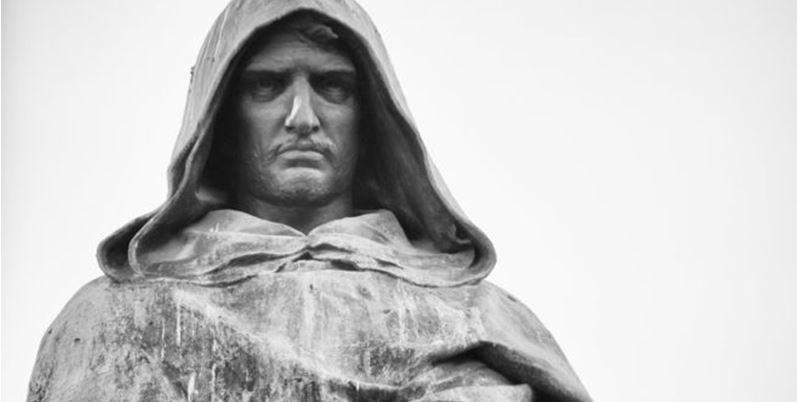 """Quién fue Giordano Bruno, místico """"visionario"""" quemado en la hoguera hace 418 años"""