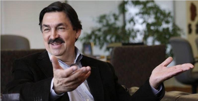 Sindicatos de EU y Gran Bretaña avalan candidatura de Gómez Urrutia
