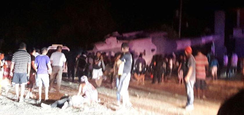 Desplome del helicóptero de Sedena deja 13 muertos y 15 heridos (VIDEO)