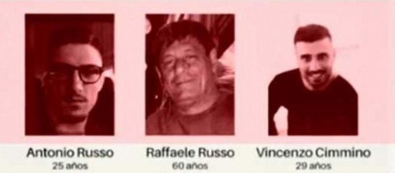 Vinculan a proceso a agentes que entregaron italianos a un cártel