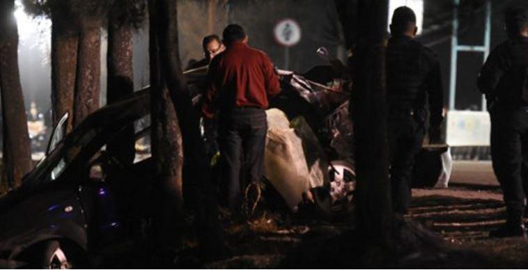 Niño de 12 años conducía vehículo que causó 5 muertes en Tláhuac (VIDEO)
