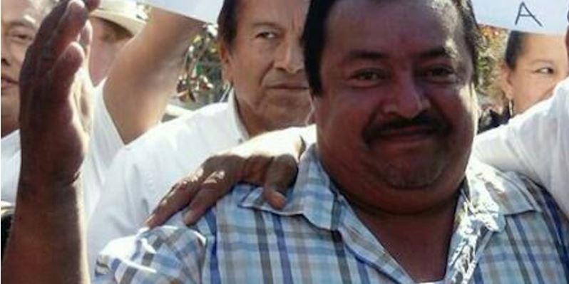 Matan al periodista Leobardo Vázquez en Veracruz; es el quinto con Yunes