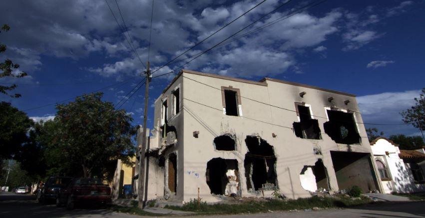 Liga CNDH a agentes y soldados a la masacre en Allende, Coahuila