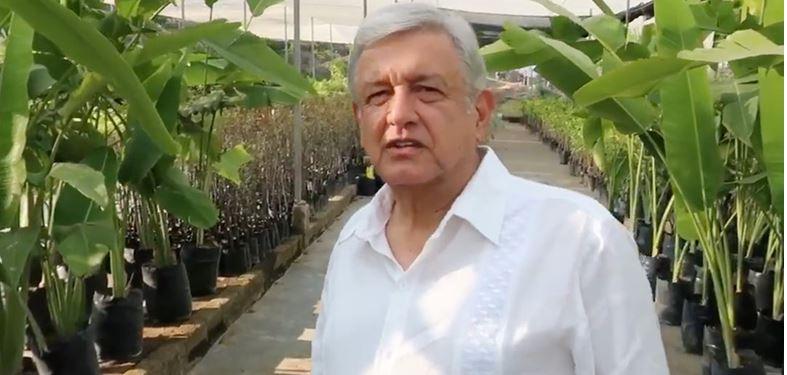 """Afirma AMLO que no caerá en """"provocaciones del presidente"""" Peña (VIDEO)"""