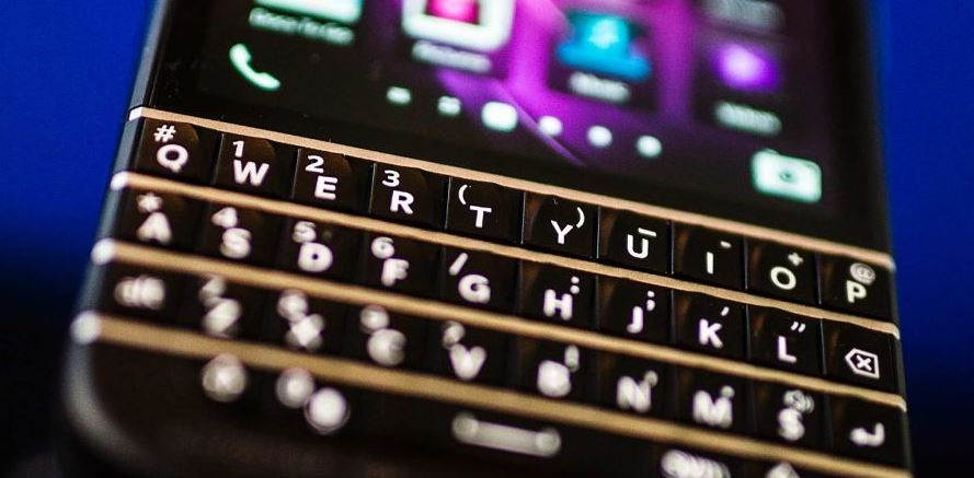 Los BlackBerry ultraseguros que usan cárteles del narcotráfico en México