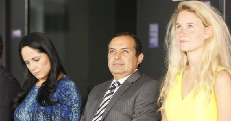 Cambridge Analytica opera en México: afloran nexos con el calderonismo
