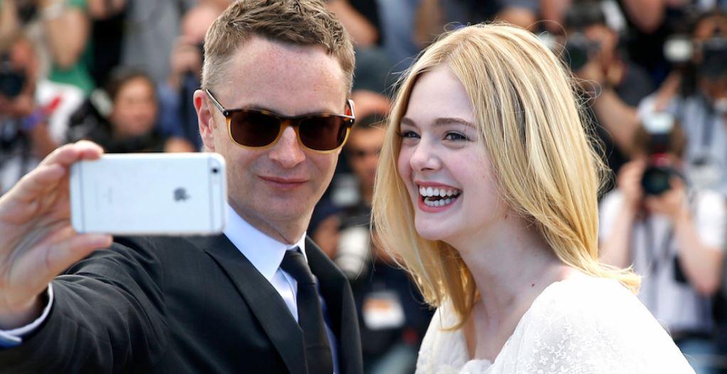 """Festival de Cannes prohibe las selfies, una práctica """"ridícula y grotesca"""""""