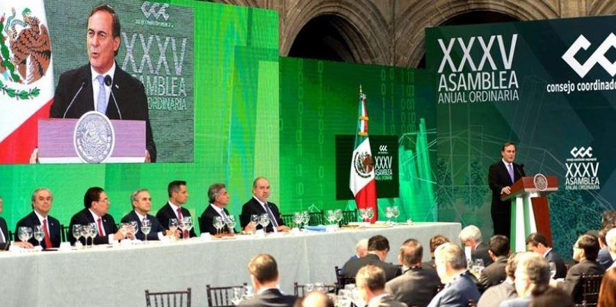 """Empresarios lanzan un """"Ya Basta"""" de agravios a candidatos a la presidencia"""