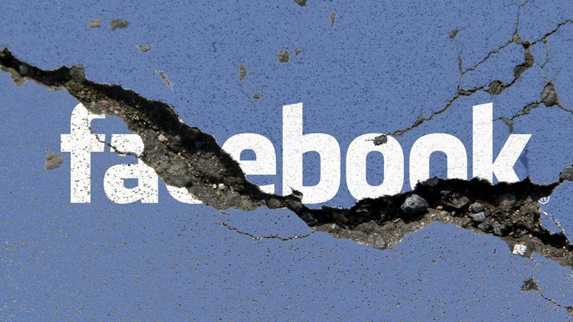 Facebook detalla por primera vez lo que prohíbe en su red