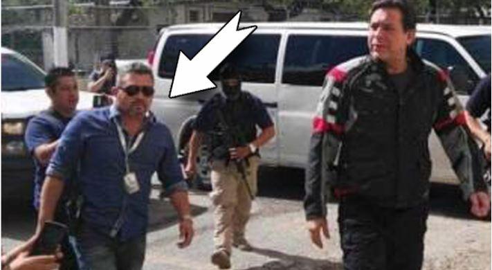Asesinan al comandante que arrestó al exgobernador priista de Tamaulipas