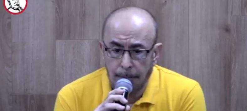 """Neri Vela: """"Tenemos que darle la oportunidad a AMLO"""" (VIDEO)"""