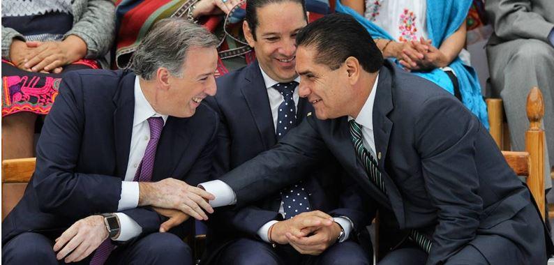 El PRD anuncia proceso para expulsar a Silvano Aureoles