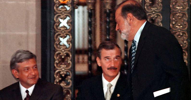 Slim y López Obrador: la verdadera jugada sobre el NAICM