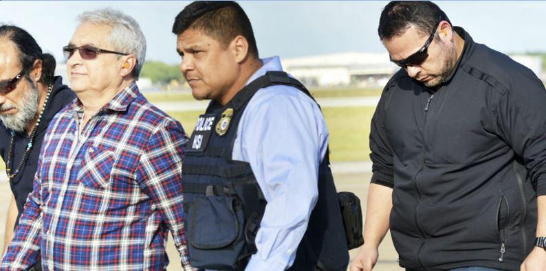 Aplazan el juicio a Yarrington, acusado de narco en Texas