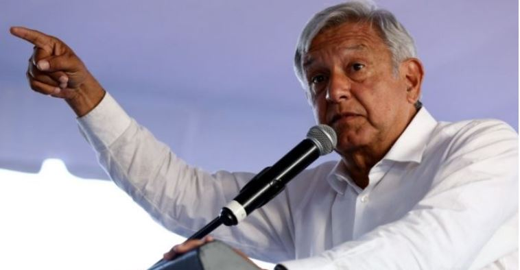 AMLO pide observadores internacionales en Puebla y Veracruz