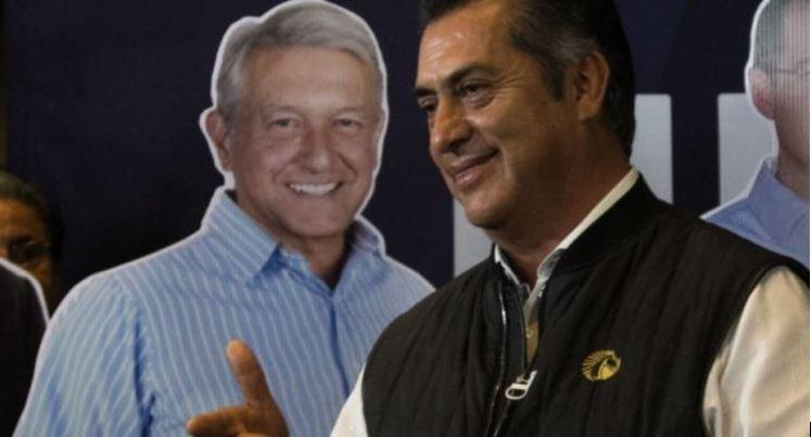 Voté por AMLO en 2012 y tal vez lo haga de nuevo, dice Bronco