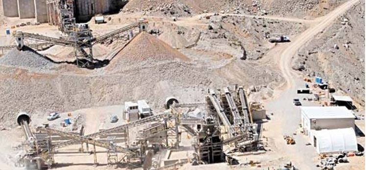 Violencia del narco obliga al cierre de mina en la Tarahumara
