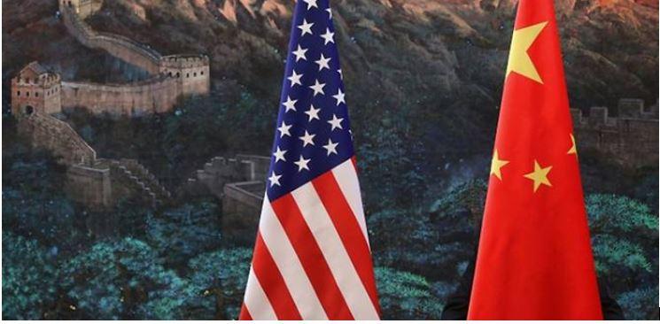 """Reportan """"ataque sónico"""" en embajada de EU en China"""