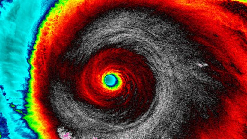 Relámpagos del huracán Patricia emitieron antimateria hacia la Tierra