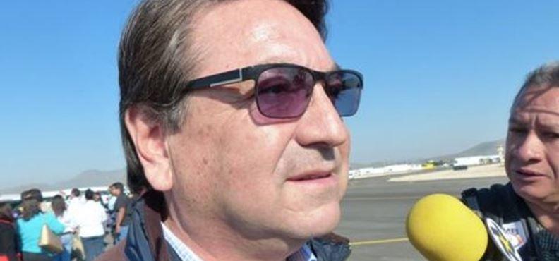 La Coneja se queda preso en Chihuahua, resuelve juez federal