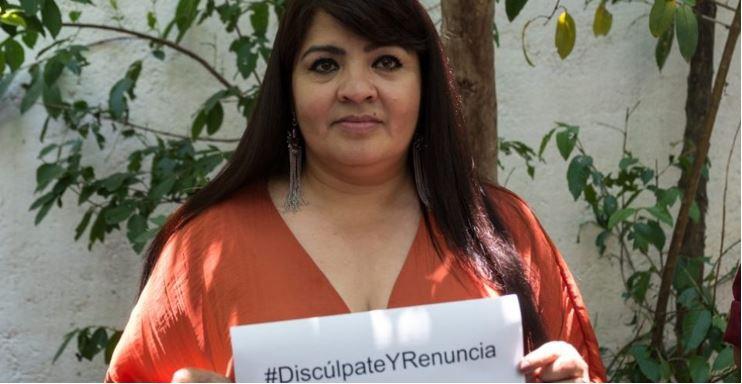 VERIFICADO: No hubo pruebas contra Nestora, resolvieron jueces