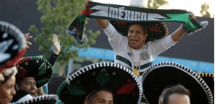 México y Corea, dos historias
