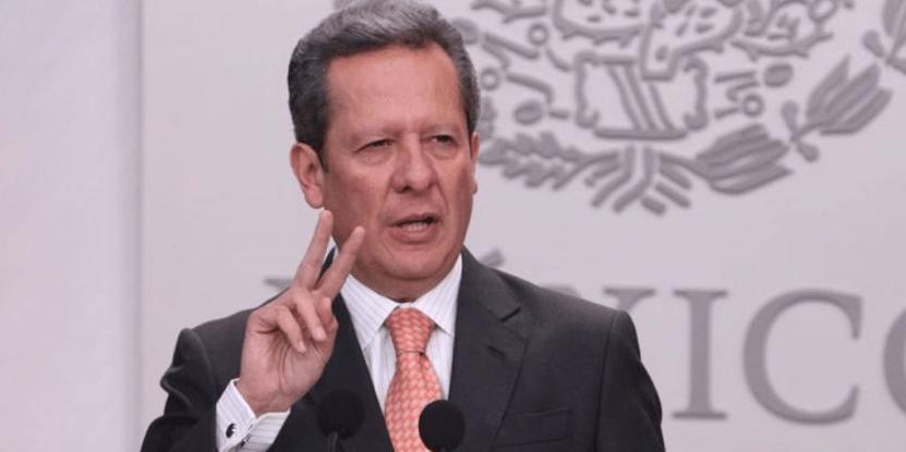 Niega Presidencia que Peña busque privatizar el agua