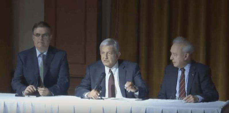 Anuncia AMLO que cerrarán las delegaciones federales