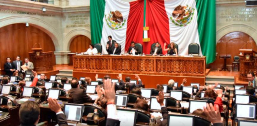 Alista Morena juicio político contra magistrados del Edomex