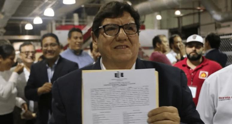 González Mocken también impugna la elección de alcalde en Juárez