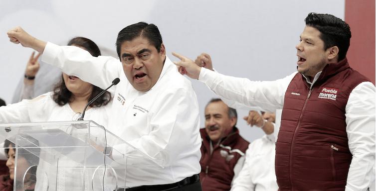 Teme Barbosa que los votos del recuento ya fueron arreglados