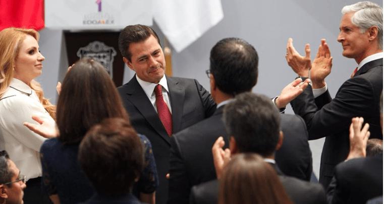 Congreso de Edomex va por eliminación de pensiones a exgobernadores