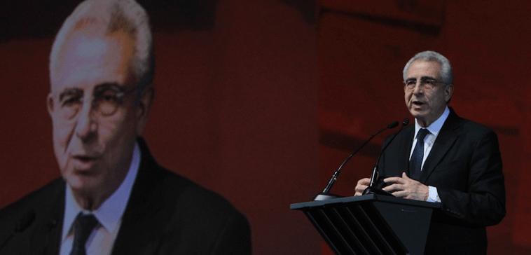 """Llama Zedillo a regular drogas: """"bajarán corrupción y violencia"""", dice"""