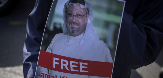 ¿Disolvieron en ácido al periodista desaparecido en Turquía?