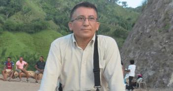 Detienen al organizador de caravana migrante