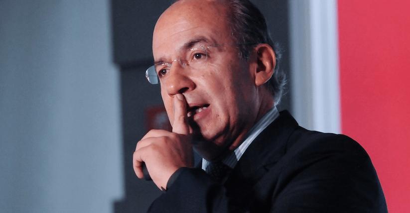 Calderón recibió sobornos de Beltrán Leyva para atacar a cártel de Sinaloa