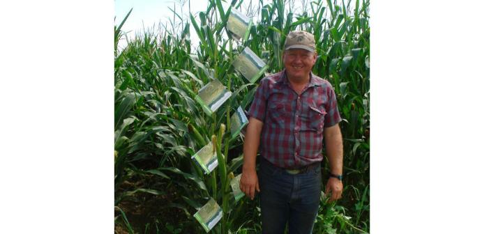 Levantan a un menonita barzonista y opositor a Monsanto