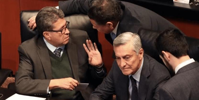El Senado aprueba en lo particular Ley de la Fiscalía General